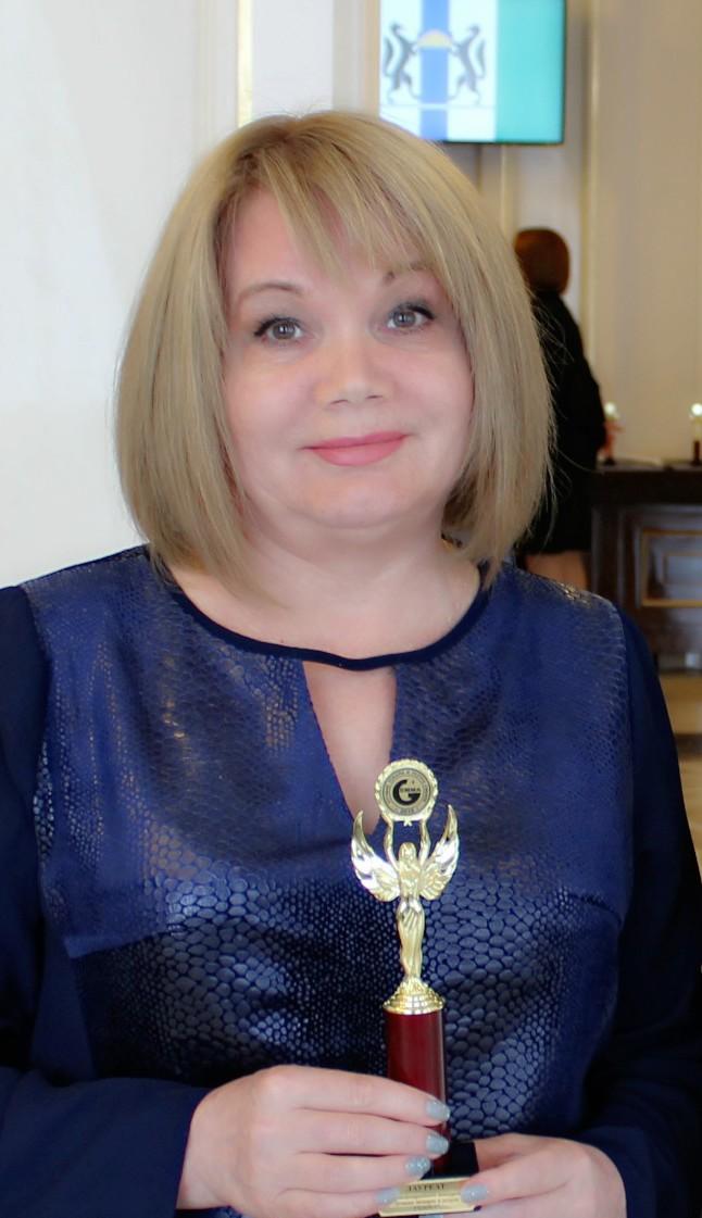 Шелепанова Н.В.